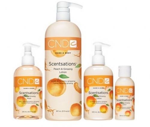 Scentsations Tangerine & Lemongrass